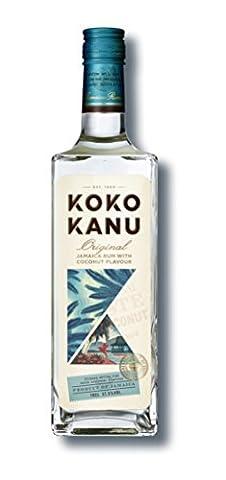 Koko Kanu Rum, 70