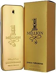 Paco Rabanne 1 Million Eau de Toilette for Men, 50 ml