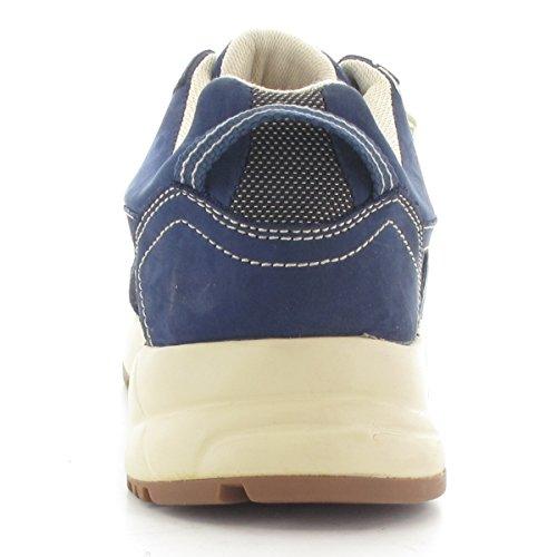 HML  Motus, Chaussures de ville à lacets pour femme Weite Extraweit