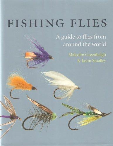 An Encyclopedia of Fishing Flies