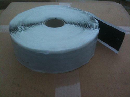 Preisvergleich Produktbild Butylband 1mm x 50mm 20m Industriequalität