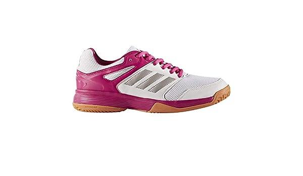 adidas Speedcourt, Chaussures de Handball Femme: