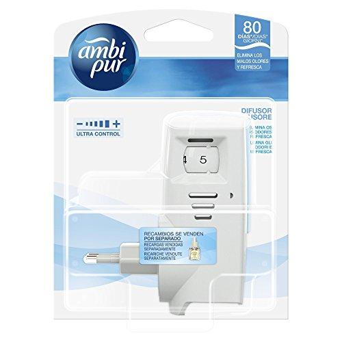 Ambi Pur Diffusore Elettrico per Deodorante per Ambienti