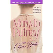 The China Bride by Mary Jo Putney (2001-07-31)