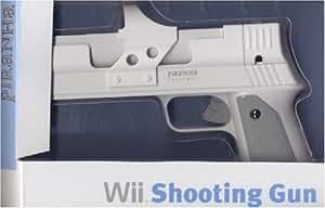 Wii - Pistole Shooting Gun