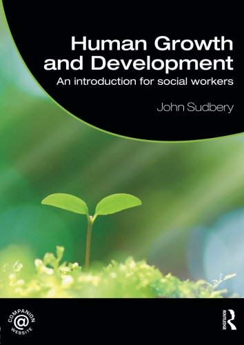 Human Growth and Development (Student Social Work)