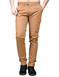 Kaporal - Jeans Melvie17 Chino Coconut