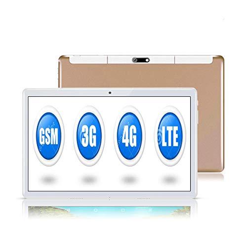 4G LTE 10 Zoll (10.1