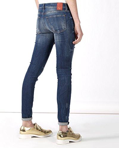 Jeans Marrimo Blu
