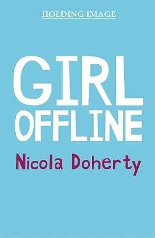 book cover of Girl Offline