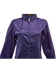 First price - Sirocco women violet - Coupe vent