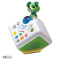 LeapFrog Leapstory Listen and Visualise Musical Baby Toy, Toddler Toy with Sounds, Shapes, Poems & Stories, Interactive Educational Toy for Children 3, 4, 5, 6+ Year Olds Boys & Girls