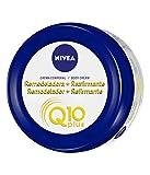 Nivea Crema Corporal Reafirmante y Remodeladora Q10-300 ml