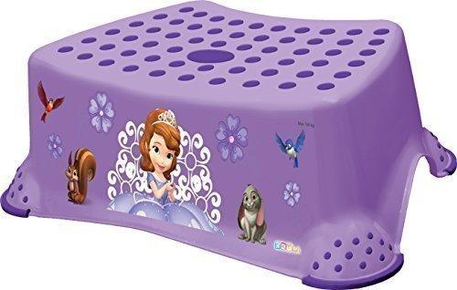 Disney Prinzessin Sofia die Erste Hocker Trittschemel