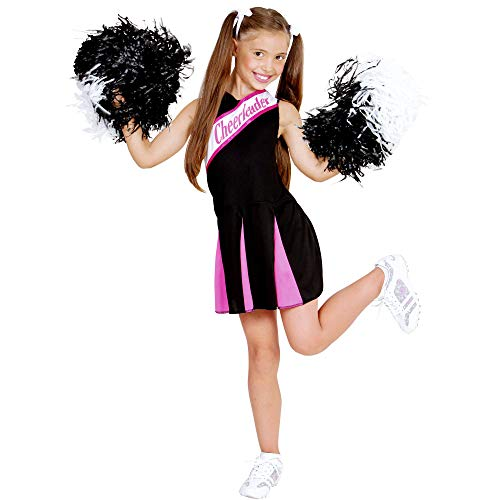 Widmann Kinderkostüm Cheerleader