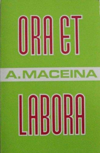 Ora Et Labora - ba¸ny?ios ir kultüros klausimu ; lietuviu? tautos krik¨to sukak?iai 1387 - 1987