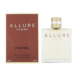 Chanel Allure Homme Eau de Toilette Spray, 150 ml