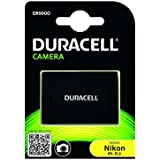 Duracell DR9900 Batterie pour Appareil Photo Numérique Nikon EN-EL9