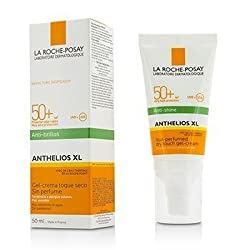 La Roche Posay Anthelios XL Non-Perfumed Dry Touch Gel-Cream SPF50+ - Anti-Shine 50ml/1.7oz