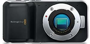 Blackmagic Blackmagic Design Cinema Camera Camescope Classique 1080 pixels