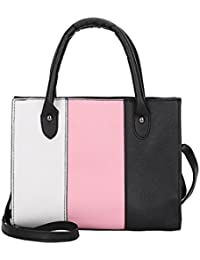 7dabf5e66a87f Suchergebnis auf Amazon.de für  businesstasche damen - Pink ...