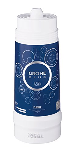 GROHE GROHE Blue | Küchenaccessoires - Filter S-Size | 40404001
