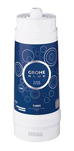 Grohe 40404001 Blue Filtro Taglia S Cromo