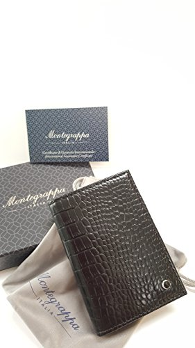 Visitenkartenetui Kreditkartenetui von Montegrappa