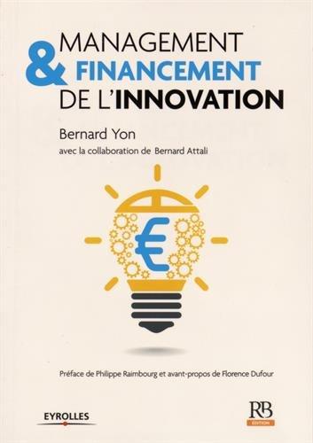 Management et financement de l'innovation
