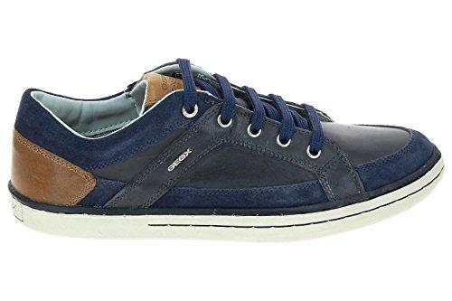 Geox, Jungen Sneaker Bleue