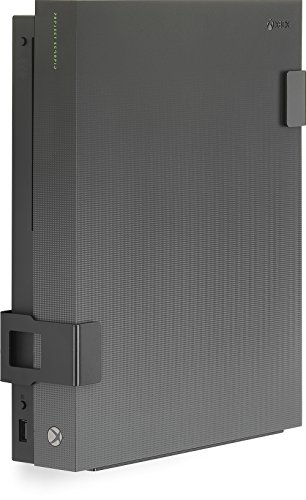 GamingXtra Wall Mount für Xbox One - Schwarz