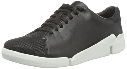 clarks-tri-abby-womens-low-top-sneakers-black-black-leather-7-uk-41-eu