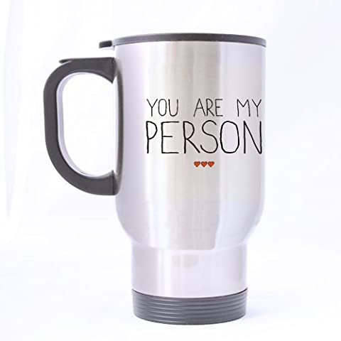 Romantic Valentine's Day Gift - Love Theme Mug - You're