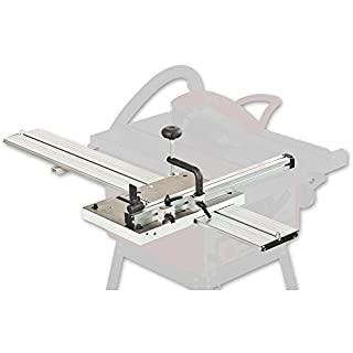Axminster Hobby Series TS-250M Sliding Table Kit