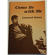 Come Be With Me (Poems)