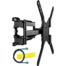 Amazonfr Support Tv Orientable Et Inclinable
