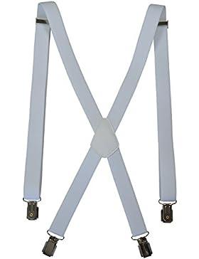 Olata Tirantes 'X-Forma' Unisex (25mm), Totalmente Ajustable
