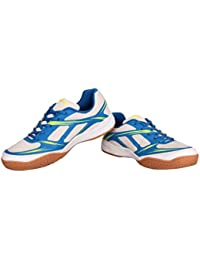 Nivia Men's Super Court Badminton Shoes