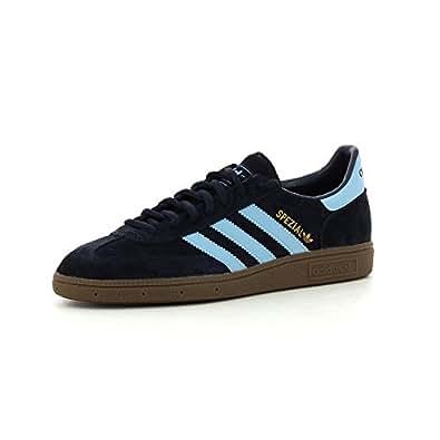 ADIDAS Originals Men Spezial Herren Klassiker Sneaker Sport Freizeit navy 48