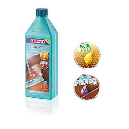 Leifheit 41416 - Producto para cuidado de parquet, 1000 ml