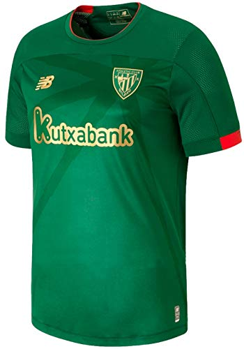 New Balance 2019-2020 Athletic Bilbao Away Football
