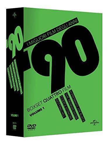 Decades - Best of 1990 Vol. 1 (4 DVD)