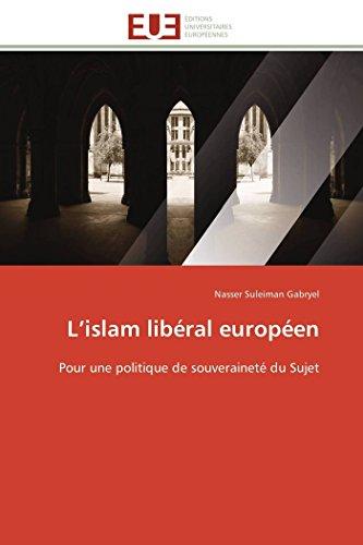 L islam libéral européen
