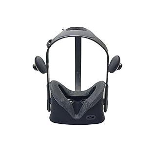 VR COVER Überzug ocv01nf Passend für (VR Zubehör): Oculus Rift Grau