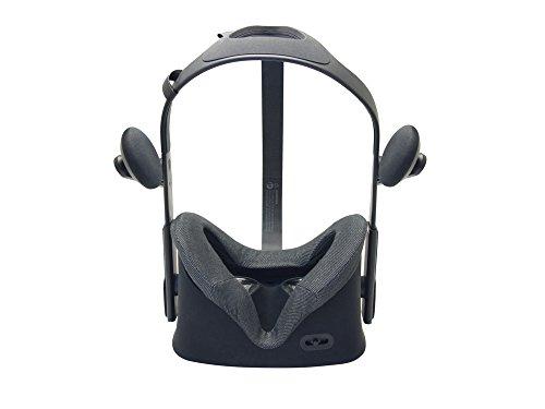 VR Cover para Oculus Rift - fundas de algodón lavables a máquina (paquete de 2)