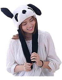 Amazon.es  panda - Sombreros y gorras   Accesorios  Ropa f3e84c17b01