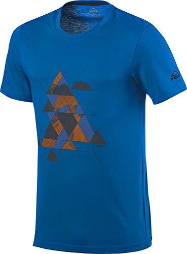 McKINLEY H-T-Shirt Kreina - XL