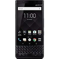 BlackBerry KEYone 64 GB Siyah (Blackberry Türkiye Garantili)