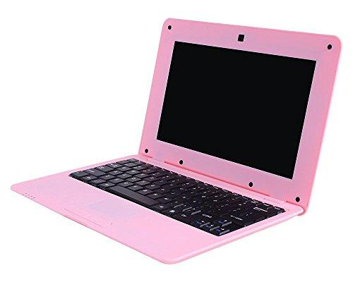 Fancy Cherry® Nueva 2017HD 10Pulgadas Mini Laptop