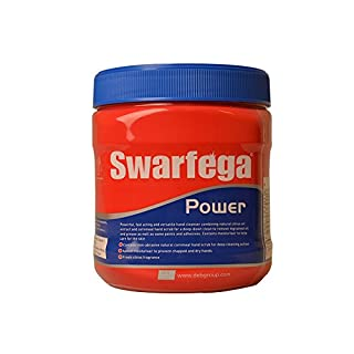 Swarfega Swn1ltr Natural Hand Cleaner 1 Litre